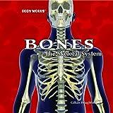 Bones, Gillian Houghton, 140423473X