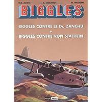 Biggles contre Dr.Zanchu