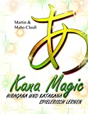 Kana Magic: Hiragana und Katakana spielerisch lernen