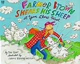 Farmer Brown Shears His Sheep, Teri Sloat, 0789426374