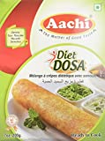 Aachi Diet Dosa, Dietetic Sour Pancake Mix with Semolina, 7 oz