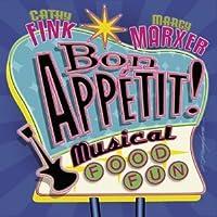 Bon Appetit! Musical Food