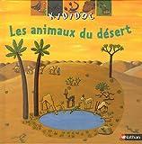 """Afficher """"Animaux du désert (Les)"""""""