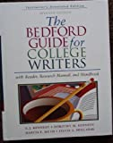 College Writers, Kennedy, Dorothy M., 0312418086