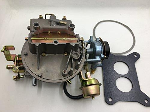 ford 2100 carburetor - 5