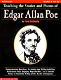 Teaching the Stories and Poems of Edgar Allan Poe (Grades 5 and Up)