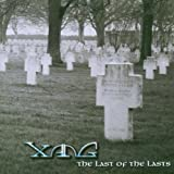 Last of the Lasts by Xang (2007-02-13)
