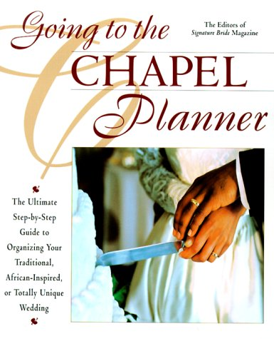 Search : Going to the Chapel Planner