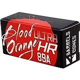 89a bushings - Blood Orange Bushings Barrel Red Bushing Set - 89a