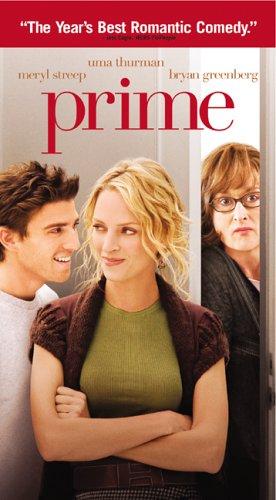 Prime [VHS]
