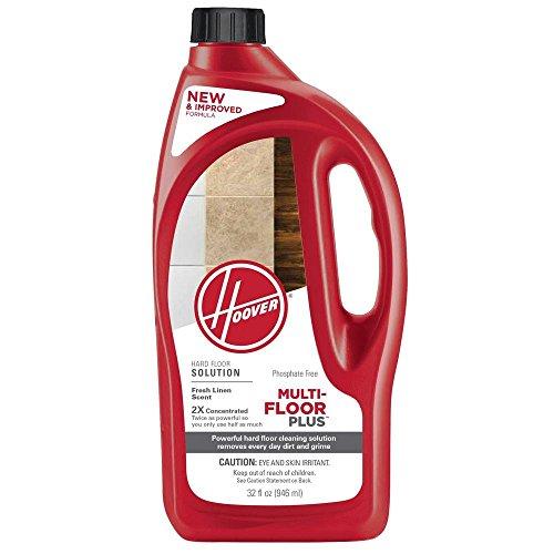 (Hoover Cleaner, Multi Floor 2X Hard Floor 32 oz.)