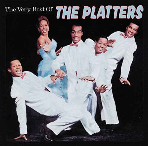 The Very Best of The Platters (Cd Hits Greatest Platters)