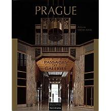 Prague : Passages et galerie