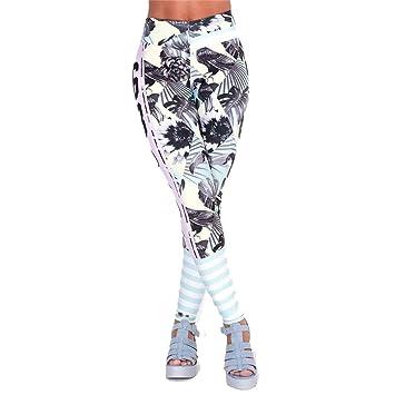 Pantalones Yoga Mujeres Mallas Deportivas, Elegante ...