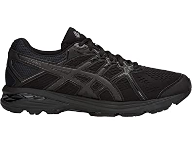 the latest d8373 cdca5 ASICS Men s GT-Xpress Running Shoes, 7M, Black Black