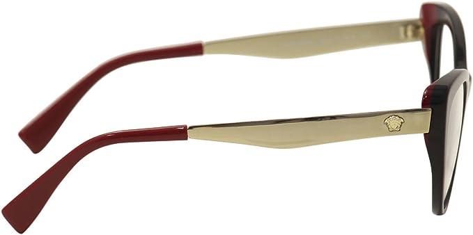 Versace Womens VE3244 Eyeglasses 51mm