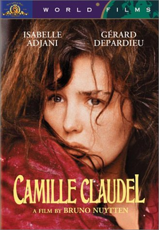 Camille Claudel - Self Portrait Signed