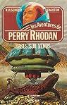 Perry Rhodan, tome 4 : Bases sur Vénus par Scheer