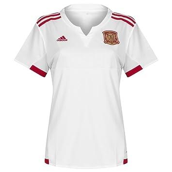 adidas FEF W A JSY WC - Camiseta para mujer af9ad6846501e