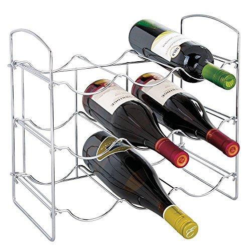 9 Bottle Wine Storage - 2
