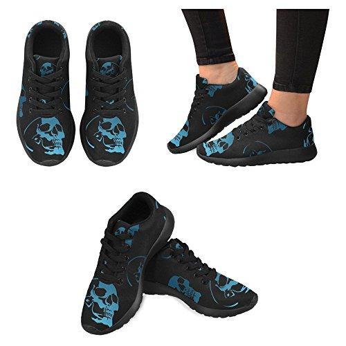 InterestPrint Womens Jogging Running Sneaker Lightweight Go Easy Walking Casual Comfort Running Shoes Multi 29 xsg5uzUVU1