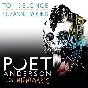 Poet Anderson ...Of Nightmares Audiobook