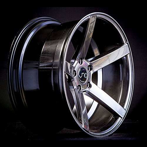 (JNC Wheels - 17