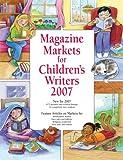 Magazine Markets for Children's Writers, Marni McNiff, 1889715336