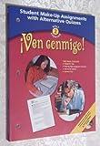 Ven Conmigo!, Holt, Rinehart and Winston Staff, 0030659167