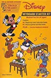 Disney Keyboard Starter Kit, , 0793516870