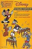 Disney Keyboard Starter Kit, , 0793516870