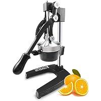 ROVSUN Commercial Grade Citrus Juicer Hand Press Manual Fruit Juicer Juice Squeezer Citrus Orange Lemon Pomegranate