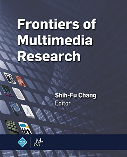 Frontiers Of Multimedia Research  Acm Books