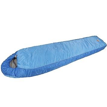 DHWJ Saco Dormir,Tipo de Envoltura Gruesa Caliente Saco Ultralight Adulto Saco de Dormir-B: Amazon.es: Deportes y aire libre