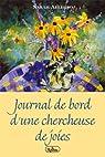 Journal de bord d'une chercheuse de joies par Allegro