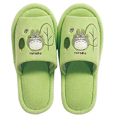 Senko Totoro Meeting Slippers