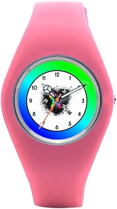 timetoshine mejor reloj de pulsera marcas mariposa apoyo barato reloj de pulsera