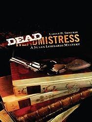 Deadmistress (Susan Lombardi Mysteries Book 1)