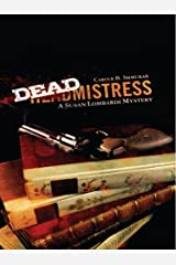 Deadmistress (Susan Lombardi Mysteries Book 1) Kindle Edition