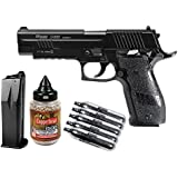 SIG Sauer P226 X-Five CO2 BB Pistol Kit air pistol