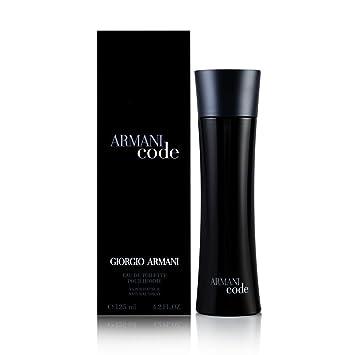 Spray 4 2 De For Toilette Oz By MenEau Giorgio Code Armani UVGpqMSz