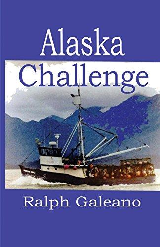 Alaska Challenge: Chronicles of an Alaskan King Crab - Crab Bering Sea King