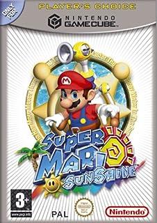 Super Mario Sunshine Amazonde Games