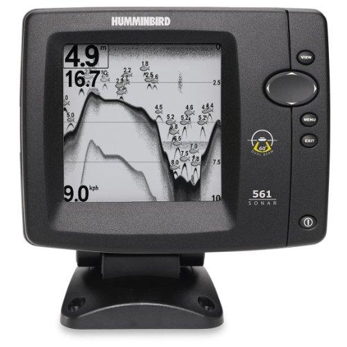 Humminbird 408460 1 Fishfinder Discontinued Manufacturer