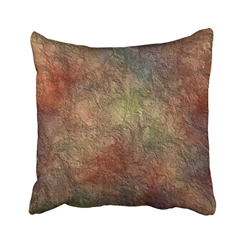 Shorping Zippered Pillow Covers Pillowcases 18X18 Inch color