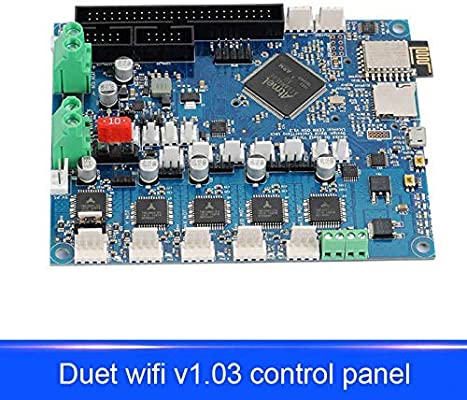 New Controller Board Duet WiFi V1 03 Advanced 32bit
