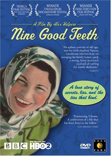 DVD : Nine Good Teeth (DVD)