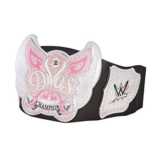 WWE Divas Championship 2014 Toy Title Belt