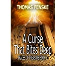 A Curse That Bites Deep (Traces of Treasures Book 2)