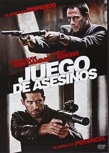 Juego de asesinos [DVD]